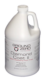 ZeroStat Diamond Coat II