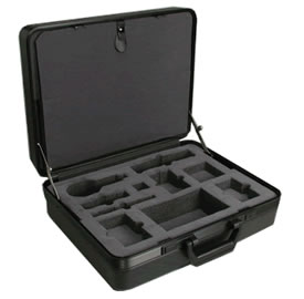 PIK-110 CASE Molded Carrying Case