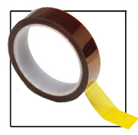 Anti Static High-Temperature Kapton Tape
